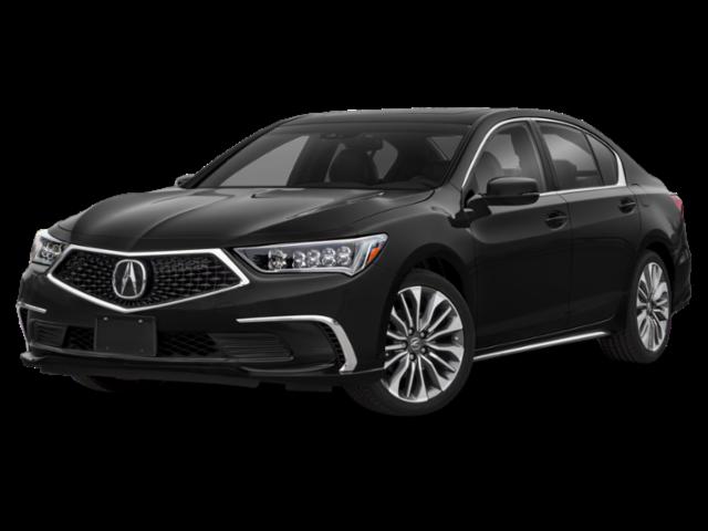 Acura RLX Sedan w/Technology Pkg