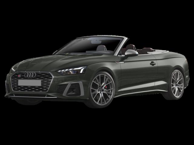 Audi S5 Cabriolet Premium Plus 3.0 TFSI quattro