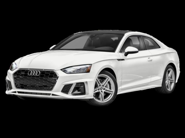 Audi A5 Coupe Premium 2.0 TFSI quattro