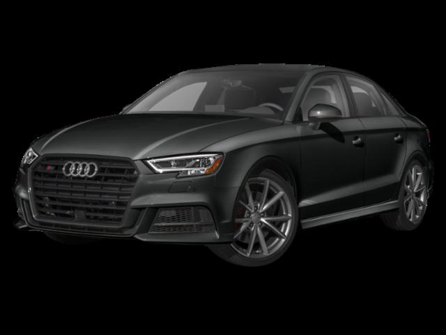 Audi S3 Sedan S line Premium 2.0 TFSI quattro