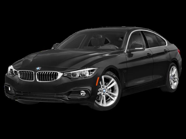 BMW 4 Series 430i Gran Coupe