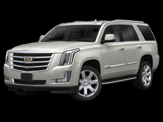 Cadillac Escalade Hybrid 4WD 4dr