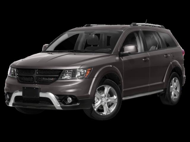 Dodge Journey Crossroad FWD