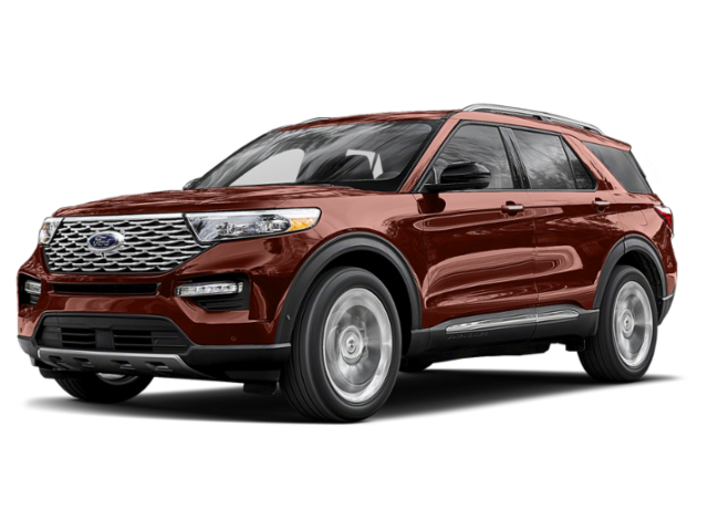Ford Explorer 4WD 4dr Base