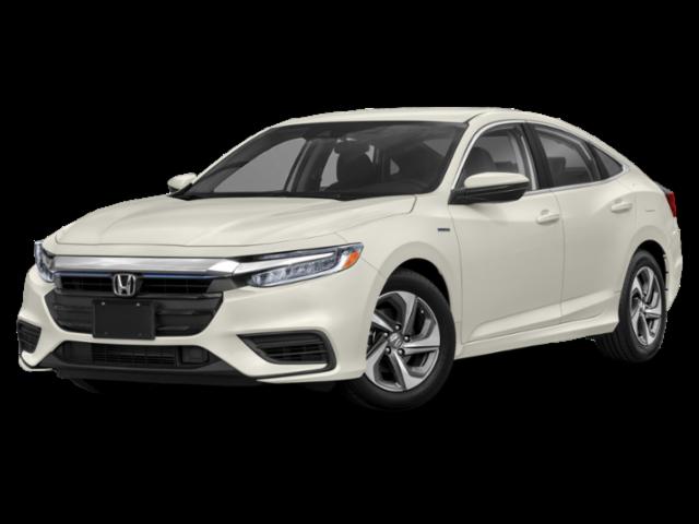 Honda Insight LX CVT