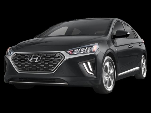 Hyundai Ioniq Plug-In Hybrid Limited Hatchback
