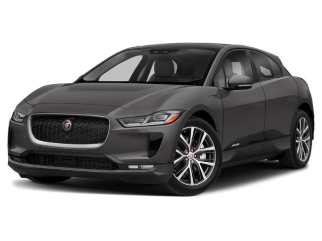 Jaguar I-PACE S AWD