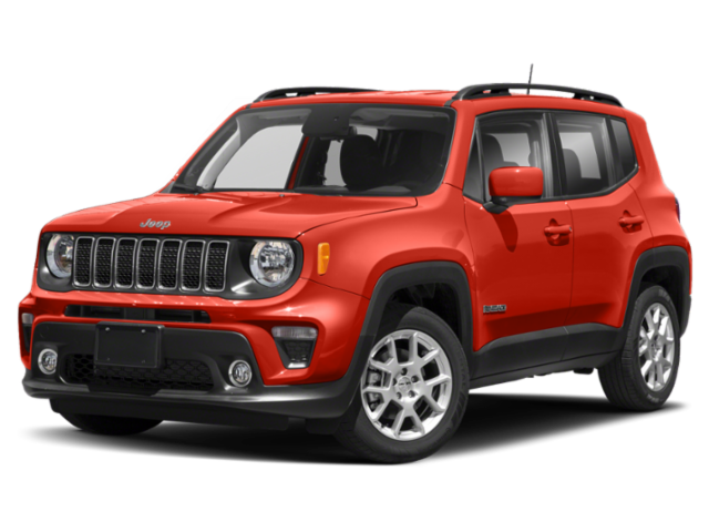 Jeep Renegade Sport FWD