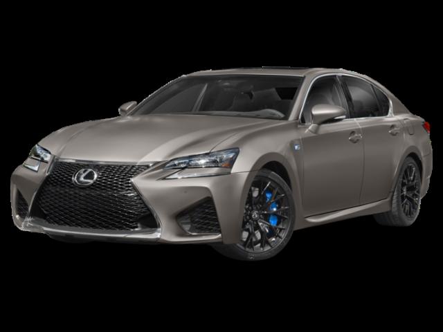 Lexus GS F RWD
