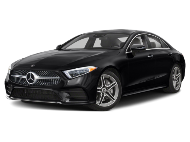 Mercedes-Benz CLS-Class CLS 450 Coupe