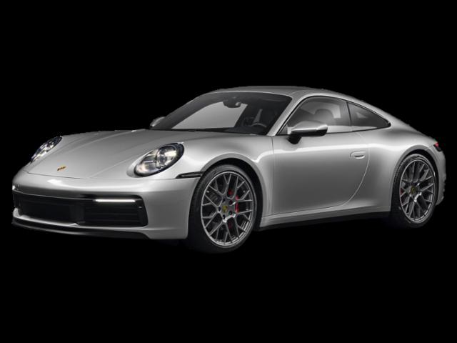 Porsche 911 2dr Cabriolet Carrera 4S