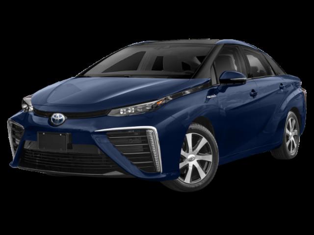 Toyota Mirai Sedan