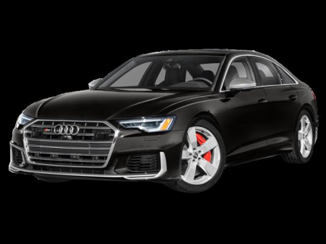 Audi S6 2.9 TFSI Premium Plus