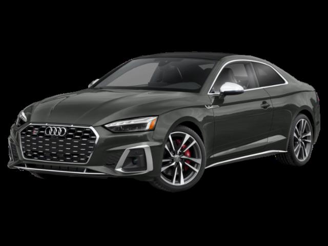 Audi S5 Premium Plus 3.0 TFSI quattro