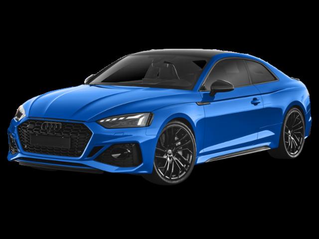 Audi RS 5 2.9 TFSI quattro