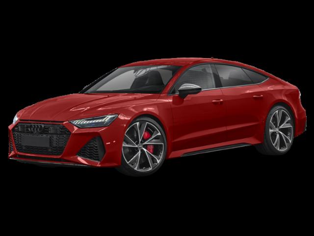 Audi RS 7 4.0 TFSI quattro