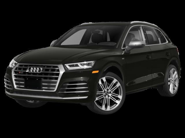 Audi SQ5 Premium Plus 3.0 TFSI quattro