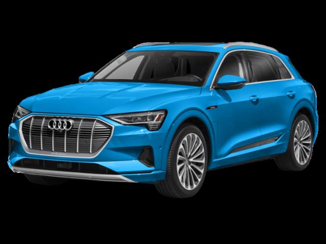 Audi e-tron Premium quattro