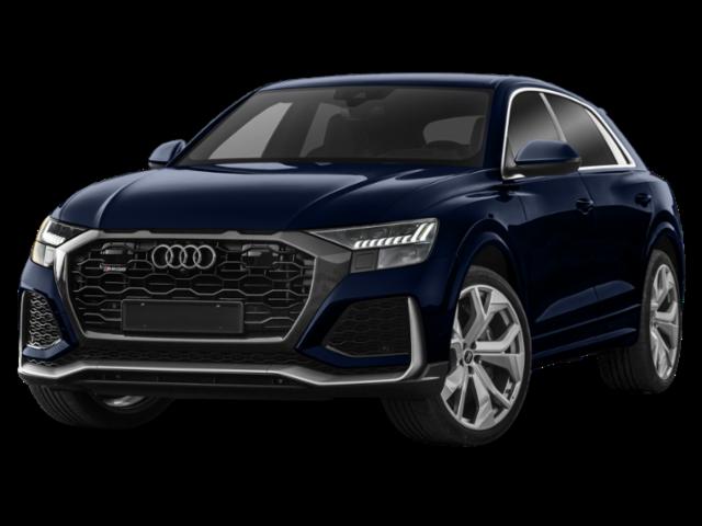 Audi RS Q8 4.0 TFSI quattro
