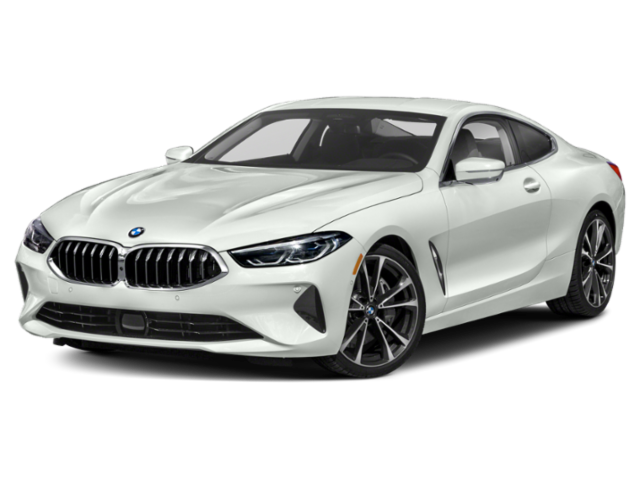 BMW 8 Series 840i Coupe