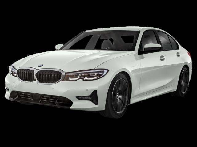 BMW 3 Series 330e Plug-In Hybrid