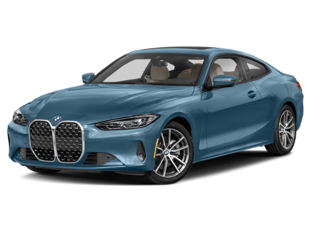 BMW 4 Series 430i Coupe
