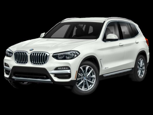 BMW X3 M40i Sports Activity Vehicle