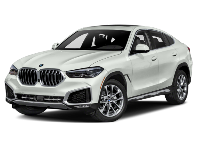 BMW X6 xDrive40i Sports Activity Coupe