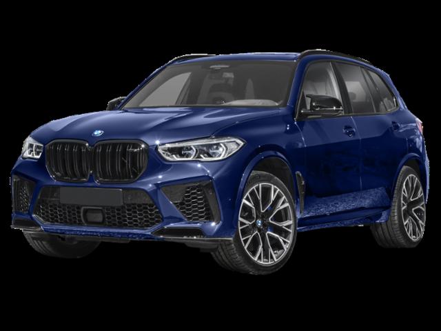 BMW X5 M Sports Activity Vehicle