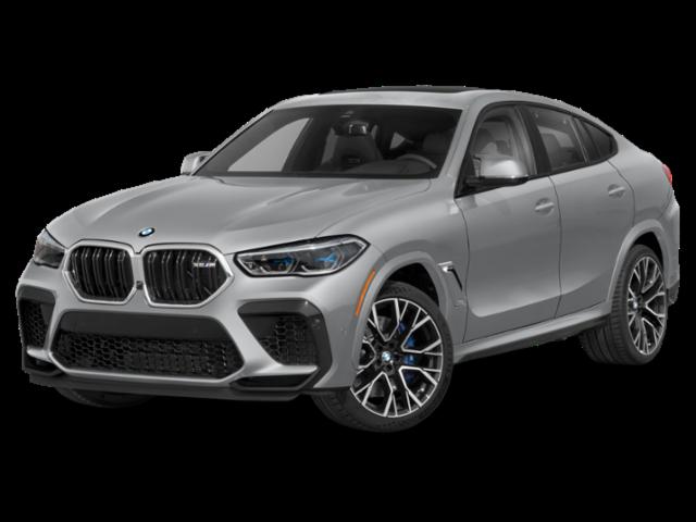 BMW X6 M Sports Activity Coupe