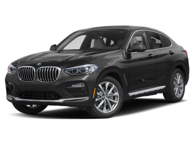 BMW X4 xDrive30i Sports Activity Coupe