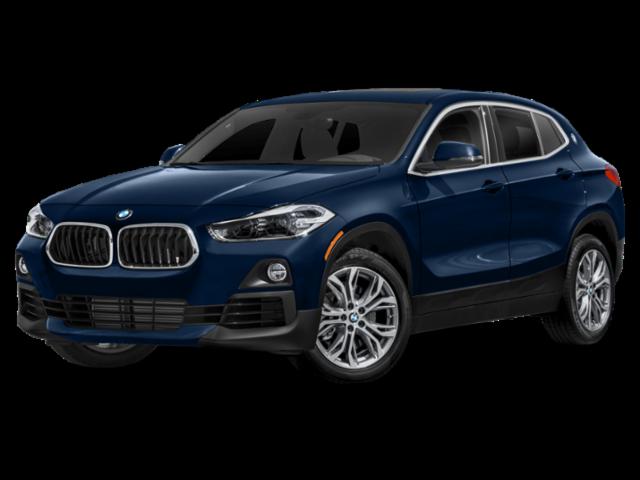 BMW X2 sDrive28i Sports Activity Vehicle