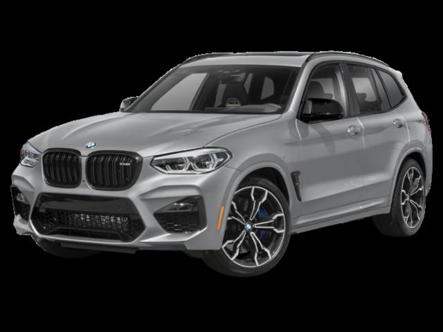 BMW X3 M Sports Activity Vehicle