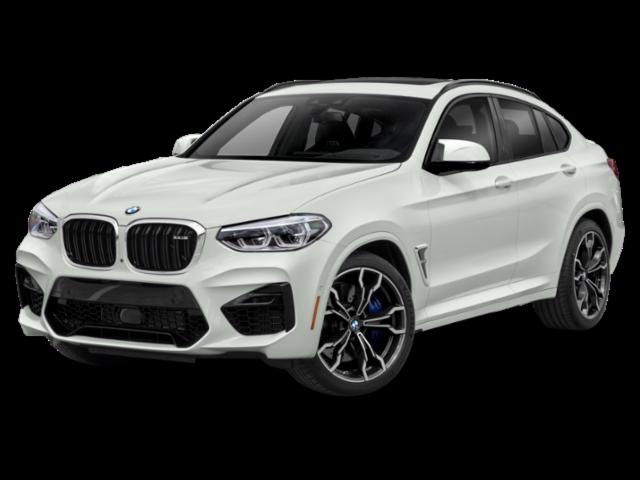 BMW X4 M Sports Activity Coupe