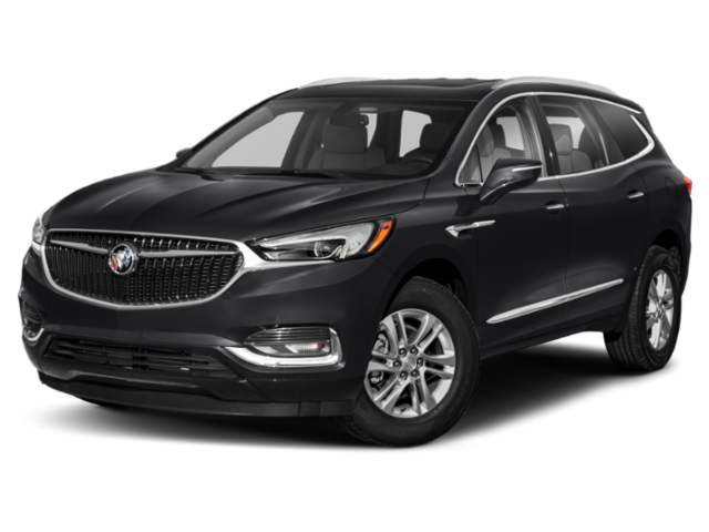 Buick Enclave FWD 4dr Preferred
