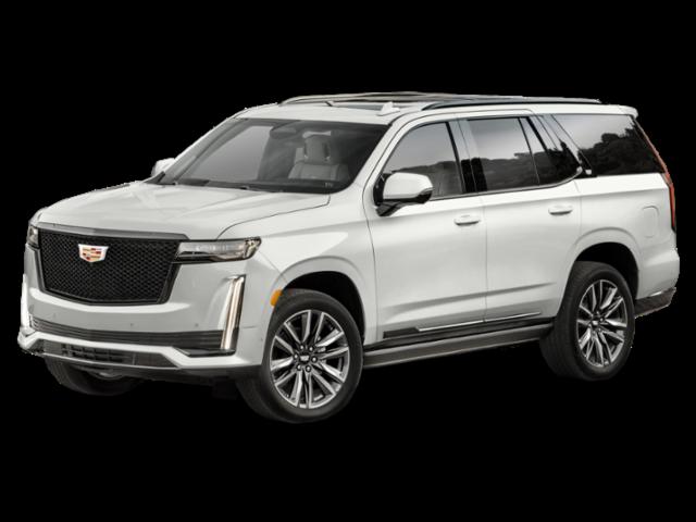 Cadillac Escalade 2WD 4dr Luxury
