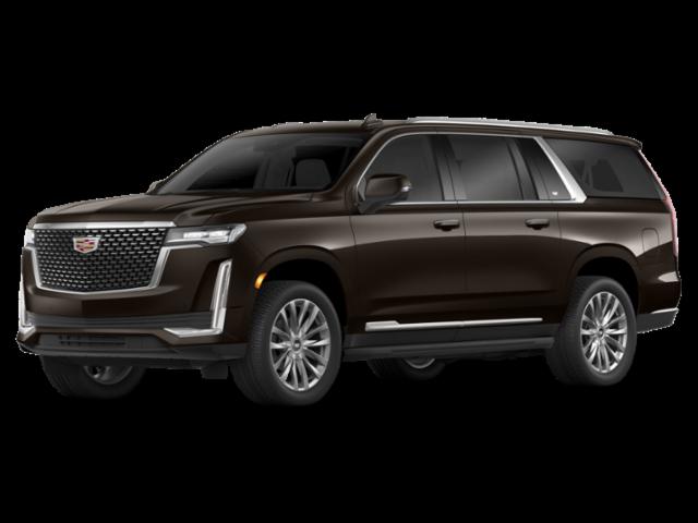 Cadillac Escalade ESV 2WD 4dr Luxury