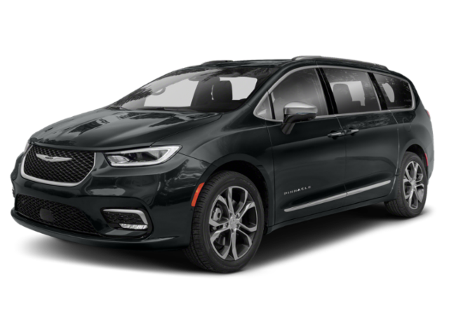 Chrysler Pacifica Hybrid Touring FWD