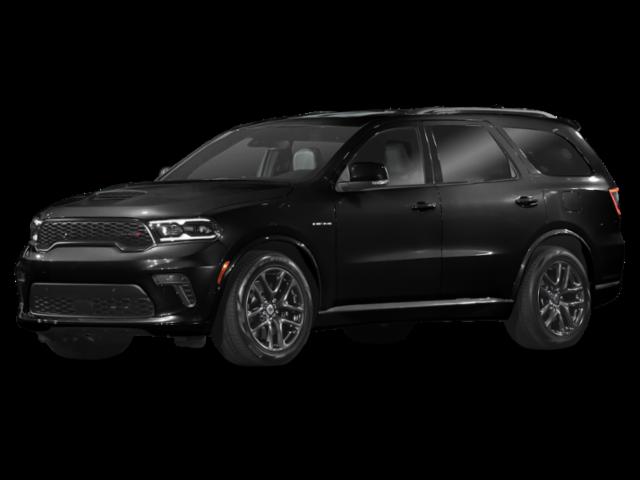 Dodge Durango SRT Hellcat AWD