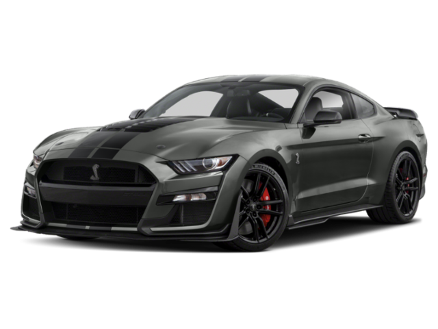 Ford Mustang Shelby GT500 Fastback