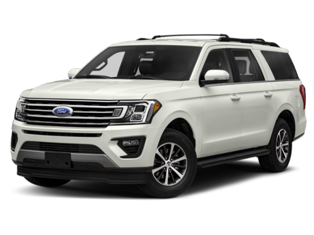 Ford Expedition Max XLT 4x2