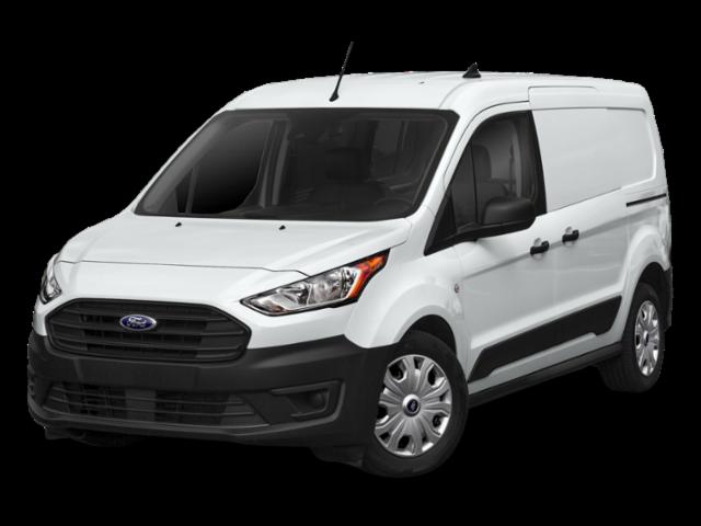 Ford Transit Connect Van XL SWB w/Rear Symmetrical Doors