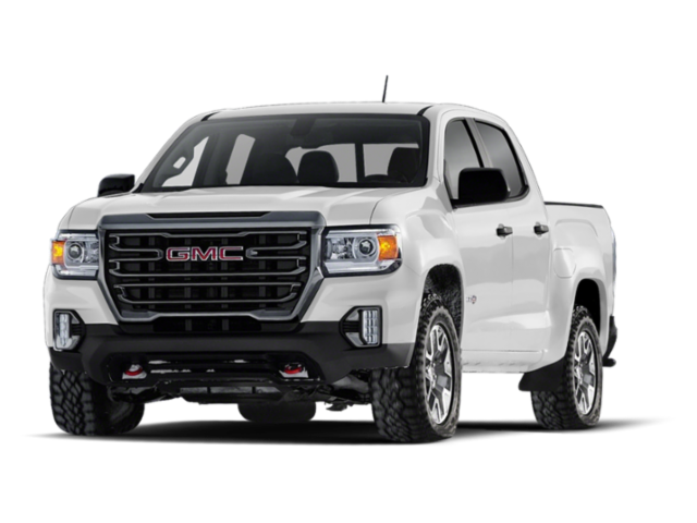 """GMC Canyon 2WD Ext Cab 128"""" Elevation Standard"""