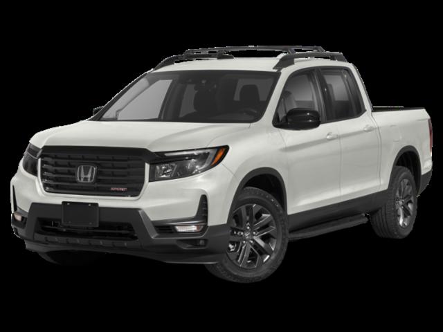 Honda Ridgeline Sport AWD