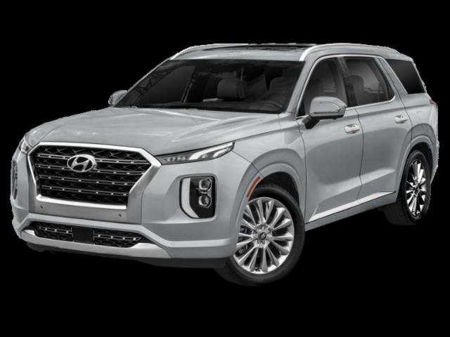 Hyundai Palisade SE FWD
