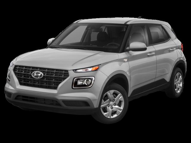 Hyundai Venue SE IVT