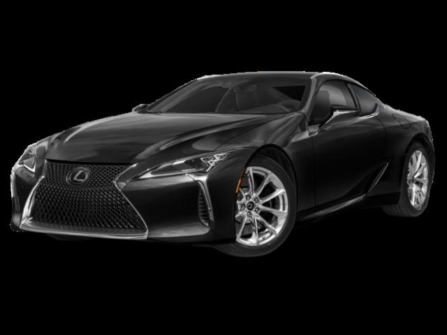 Lexus LC LC 500 Coupe