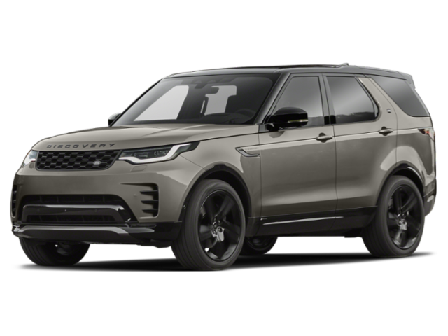 Land Rover Discovery P300 S