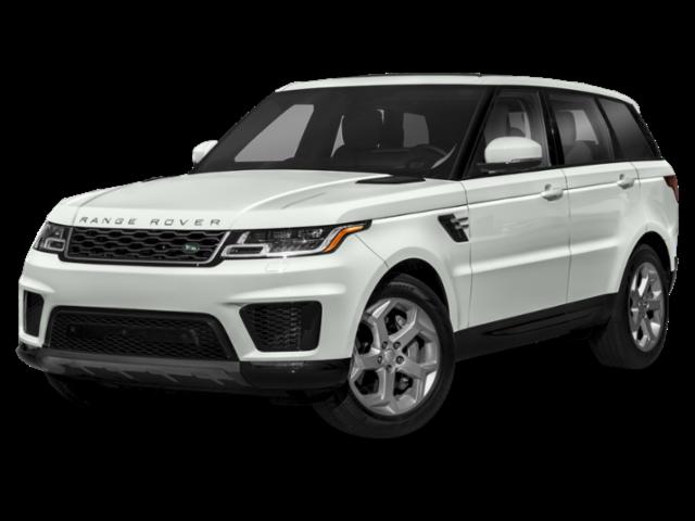 Land Rover Range Rover Sport Turbo i6 MHEV SE