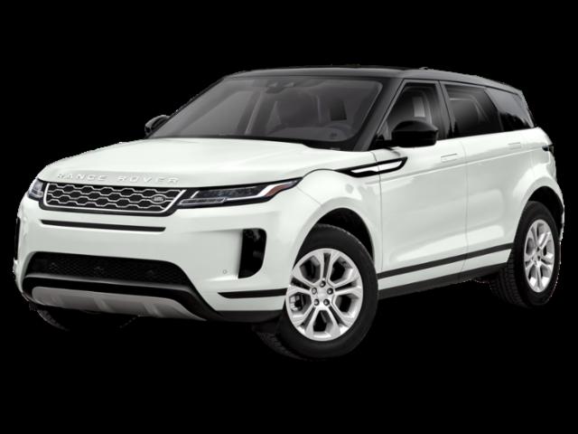 Land Rover Range Rover Evoque S AWD